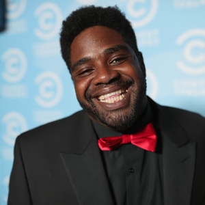 ron funches son