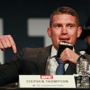Stephen Thompson Net Worth