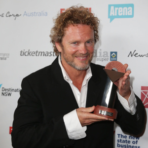 Craig McLachlan Net Worth