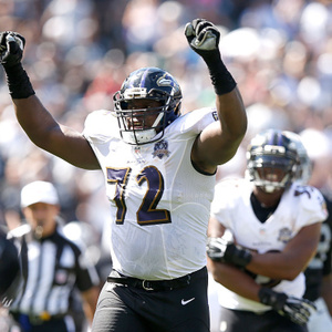 Kelechi Osemele Net Worth