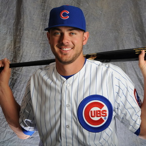 Kris Bryant Net Worth