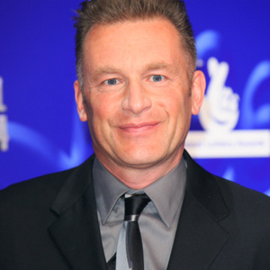 Chris Packham Net Worth