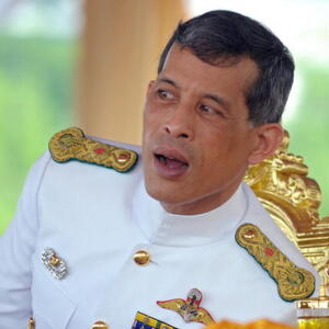 Maha Vajiralongkorn Net Worth