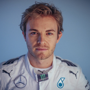 Nico Rosberg Net Worth