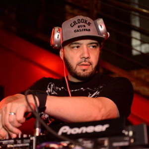 DJ Green Lantern Net Worth
