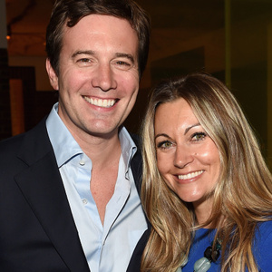 Jeff Glor Net Worth