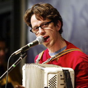 John Linnell Net Worth