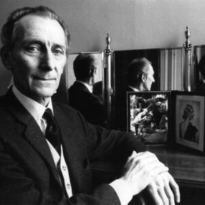 Peter Cushing Net Worth