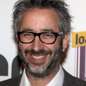 David Baddiel Net Worth