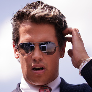 Milo Yiannopoulos Net Worth