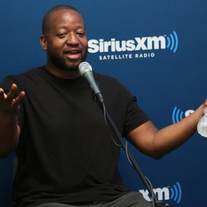 Sherrod Small Net Worth