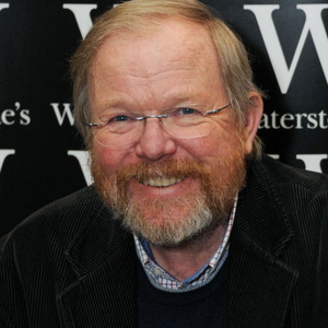 Bill Bryson Net Worth