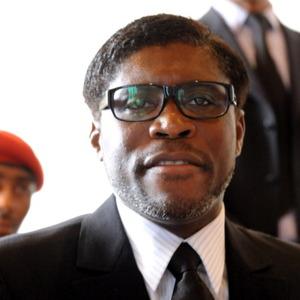 Teodoro Nguema Obiang Net Worth
