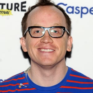 Chris Gethard Net Worth