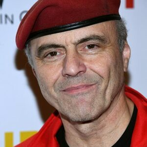 Curtis Sliwa Net Worth