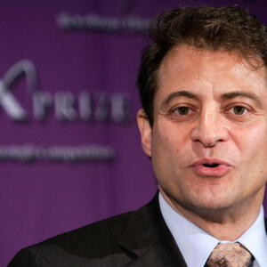 Peter Diamandis Net Worth