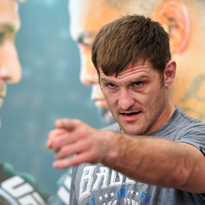 Stipe Miocic Net Worth