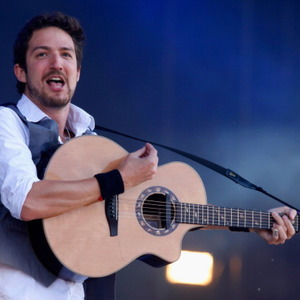 Frank Turner Net Worth