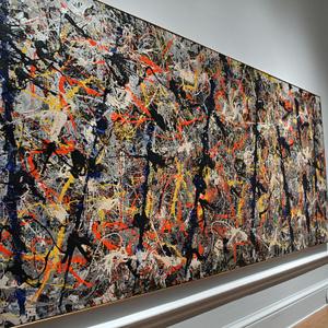 Jackson Pollock Net Worth