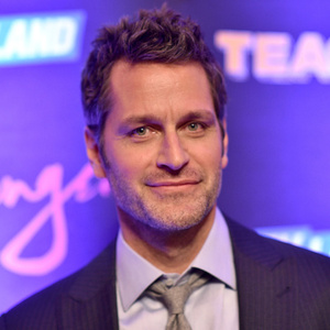 Peter Hermann Net Worth