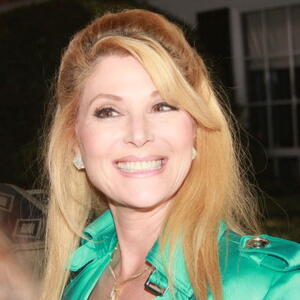 Audrey Landers Net Worth