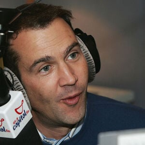 Johnny Vaughan Net Worth