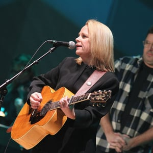 Mary Chapin Carpenter Net Worth