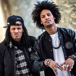 Les Twins Net Worth