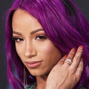 Sasha Banks Net Worth