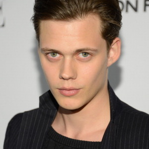 Bill Skarsgard Net Worth