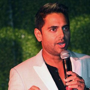Rohan Oza Net Worth