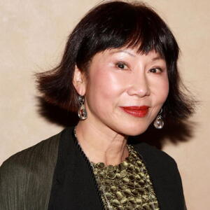Amy Tan Net Worth