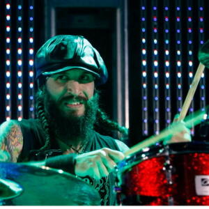 Tommy Clufetos Net Worth