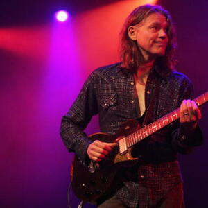 Robben Ford Net Worth