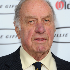 Geoffrey Palmer Net Worth