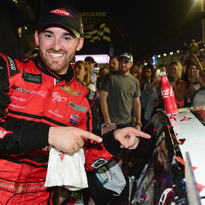 Austin Dillon Net Worth