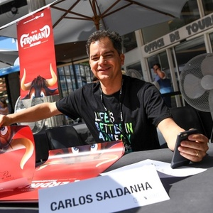 Carlos Saldanha Net Worth