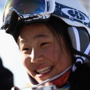 Chloe Kim Net Worth