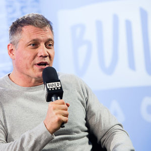 Holt McCallany Net Worth