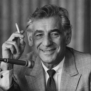 Leonard Bernstein Net Worth