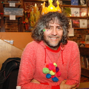 Wayne Coyne Net Worth