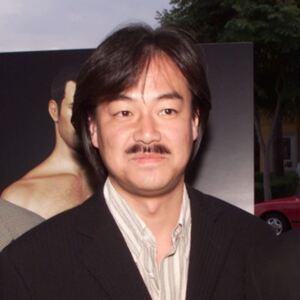 Hironobu Sakaguchi Net Worth