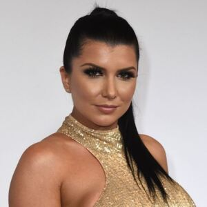 Romi Rain Net Worth