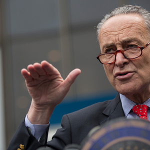 Chuck Schumer Net Worth
