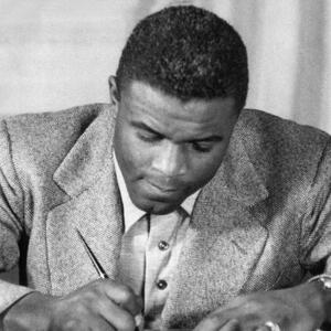 Jackie Robinson Net Worth