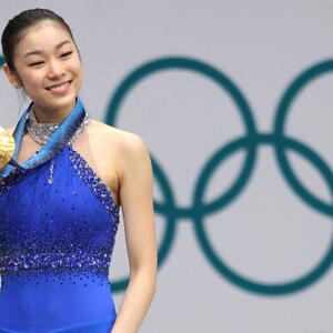 Yuna Kim Net Worth