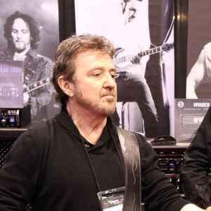 Buck Dharma Net Worth