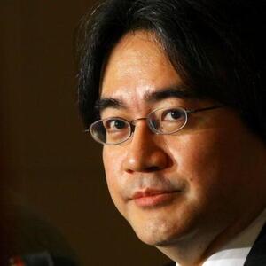 Satoru Iwata Net Worth