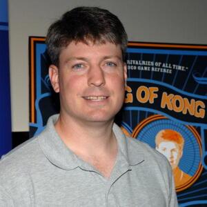 Steve Wiebe Net Worth