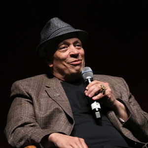Walter Mosley Net Worth